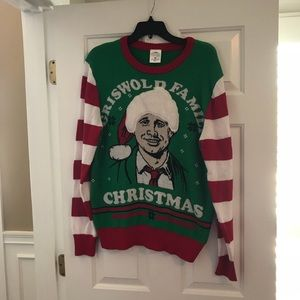 Other - Men's Christmas Vacation Ugly Christmas Sweater